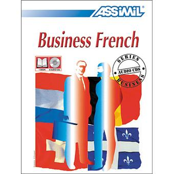 Assimil business french