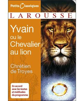 yvain ou le chevalier au lion poche chr tien de troyes achat livre ou ebook achat prix. Black Bedroom Furniture Sets. Home Design Ideas