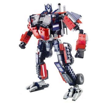 Hasbro KREO Transformers Optimus Prime