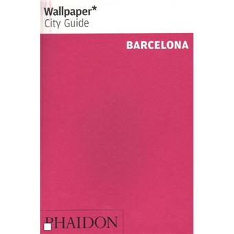 Wallpaper City Guide Barcelona