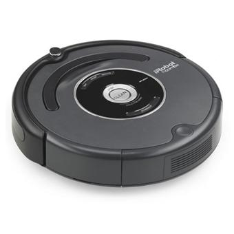 i robot roomba 581 aspirateur robot achat prix fnac. Black Bedroom Furniture Sets. Home Design Ideas