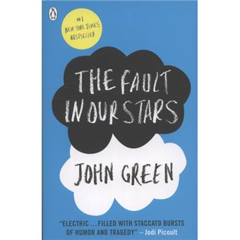 the fault in our stars ebook pdf