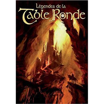 L Gendes De La Table Ronde Tome 3 Le Chevalier Noir Ronan Le Breton S Bastien Grenier