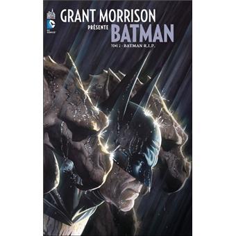 Batman - Batman, Grant Morrisson présente Batman T2