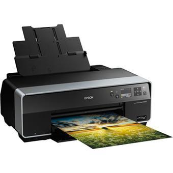 epson stylus photo r3000 imprimante couleur jet d. Black Bedroom Furniture Sets. Home Design Ideas
