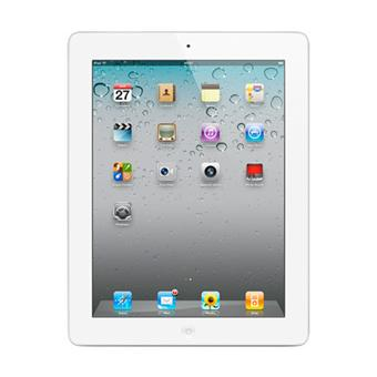 apple ipad 2 blanc 9 7 led 32 go wifi 3g tablette tactile achat prix fnac. Black Bedroom Furniture Sets. Home Design Ideas