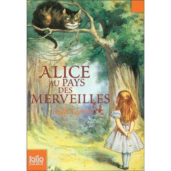Alice au pays des merveilles poche lewis carroll achat livre achat a - Alice au pays des merveilles lapin en retard ...