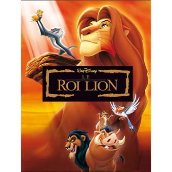 Le roi lion cartonn walt disney achat livre achat - Voir le roi lion ...