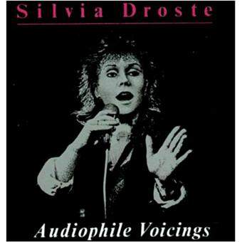 Silvia Droste Voicings