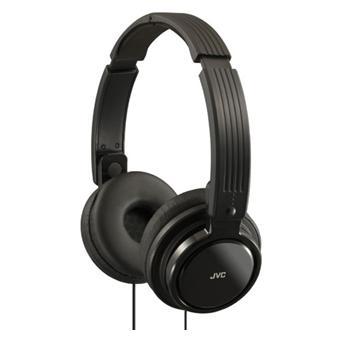 casque jvc ha s200 noir casque audio top prix sur. Black Bedroom Furniture Sets. Home Design Ideas