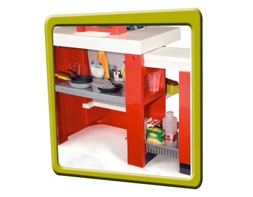 smoby cuisine loft cuisine achat prix fnac. Black Bedroom Furniture Sets. Home Design Ideas