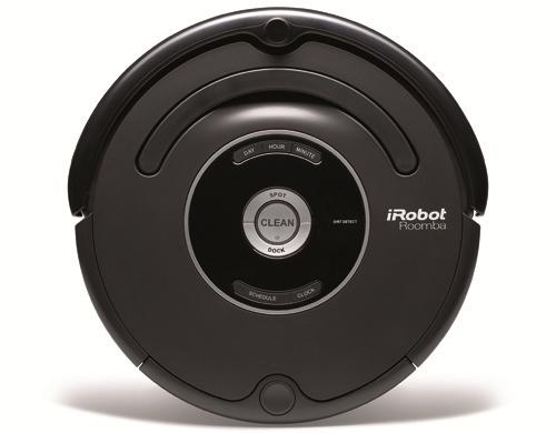 aspirateur robot irobot roomba 585 achat prix fnac. Black Bedroom Furniture Sets. Home Design Ideas
