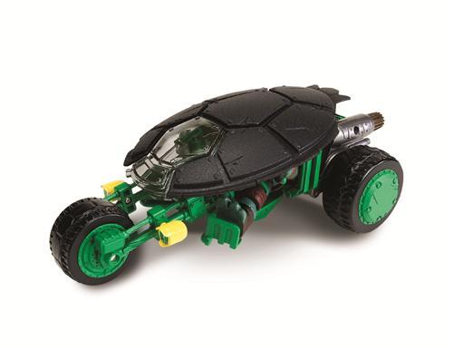 les vhicules tortues ninja