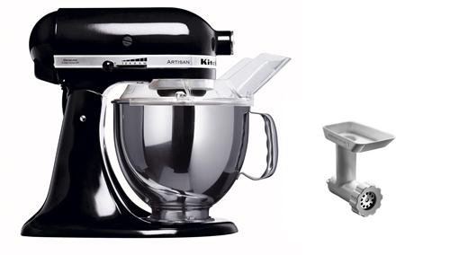 Kitchenaid 5ksm150psob prix kitchenaid 5ksm150psob for Avis sur robot kitchenaid