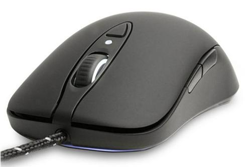 Souris Gaming SteelSeries Sensei Raw rubberized
