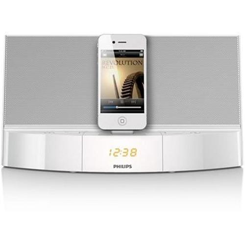 philips adj713 12 station d 39 accueil mini enceintes. Black Bedroom Furniture Sets. Home Design Ideas