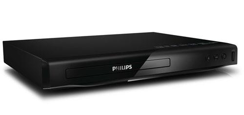 philips dvp2880 lecteur dvd de salon achat prix fnac. Black Bedroom Furniture Sets. Home Design Ideas