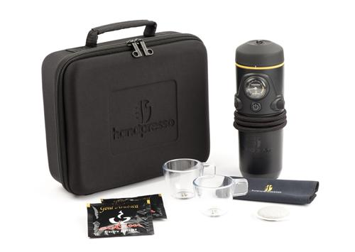 handpresso 48253 coffret machine expresso auto 12. Black Bedroom Furniture Sets. Home Design Ideas