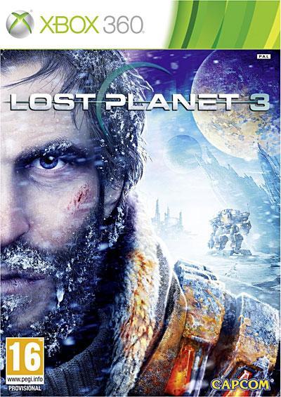 Lost Planet 3 Xbox 360 - Xbox 360