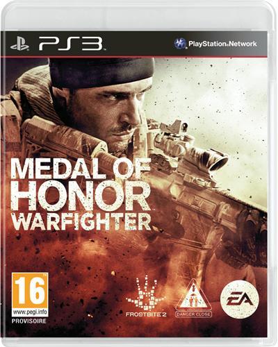 Medal Of Honor : Warfighter - PlayStation 3