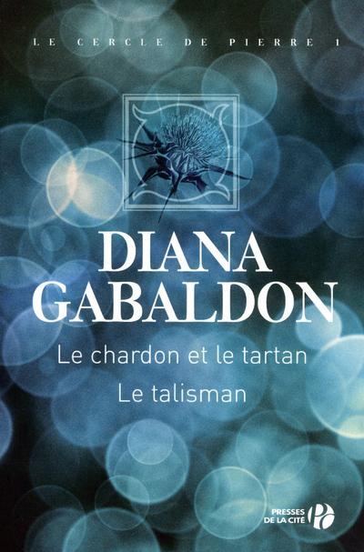 La série ''Le chardon et le tartan'' / Outlander de Diana Gabaldon : Ordre de lecture 9782258099890