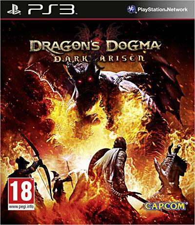 Dragon's Dogma - Dark Arisen - PlayStation 3