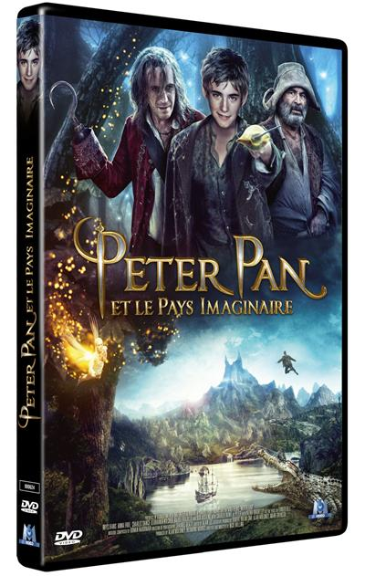 [MULTI] Peter Pan Et Le Pays Imaginaire [DVDRIP] [FRENCH]