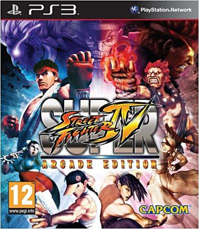 Super Street Fighter IV Arcade Edition - Gamme Essentials - PlayStation 3