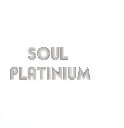 Soul platinium - Coffret