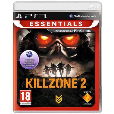 Killzone 2 - Gamme Essentials - PlayStation 3