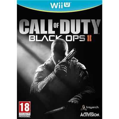Call of Duty Black Ops 2 - Nintendo Wii U