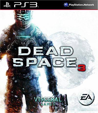 Dead Space 3 PS3 - PlayStation 3