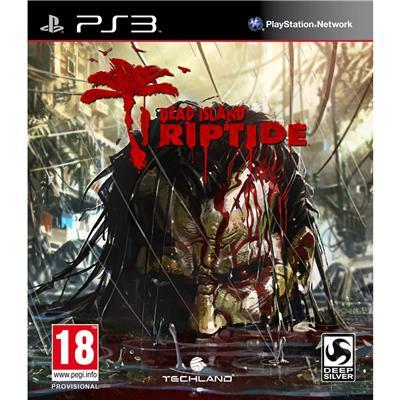 Dead Island Riptide - PlayStation 3