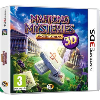 Jewel Link - Les chroniques des légendes d'Atlantis - Nintendo 3DS