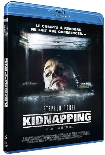 Kidnapping [720p Bluray] [FRENCH]+ 1080 Multi