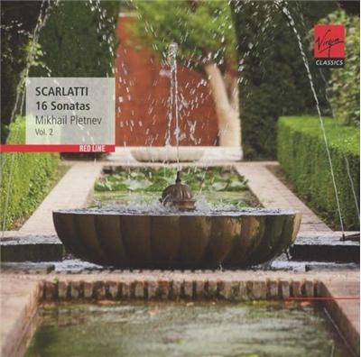 16 sonates volume 2