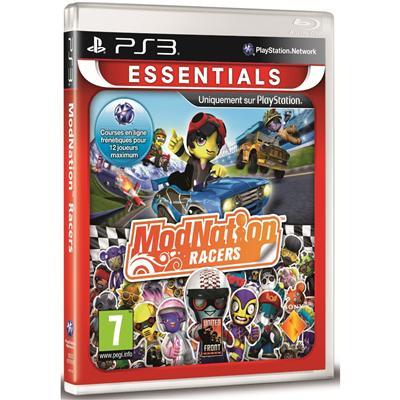 Modnation Racer Gamme Essentials - PlayStation 3