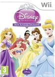 Disney Princesse - Mon Royaume Enchant� - Nintendo Wii
