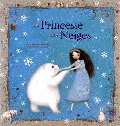 la princesse des neiges zoom