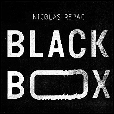 Nicolas Repac / Black box