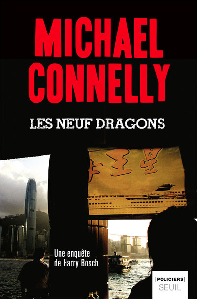 Michael Connelly-Les Neuf dragons