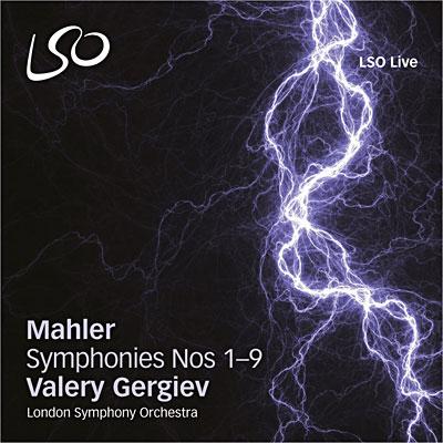 Symphonies - 10 SACD