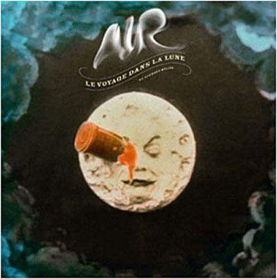 Le voyage dans la lune - Inclus DVD bonus
