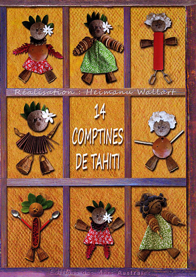 14 comptines de Tahiti