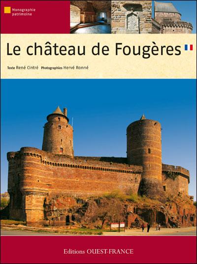 Le Chateau De Fougeres