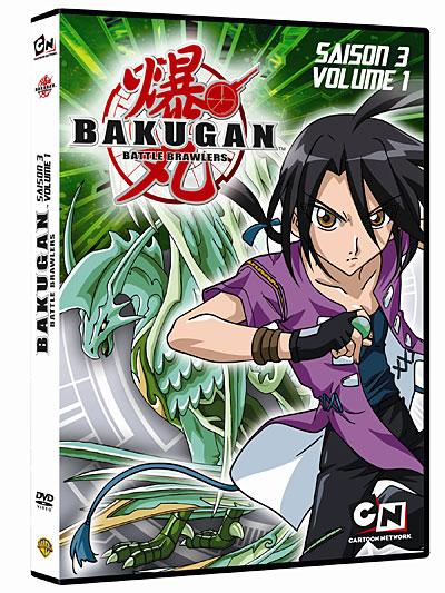 Saison 3 - Volume 1