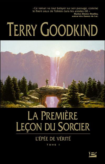 L'Épée de Vérité - Terry Goodkind - INTÉGRALE
