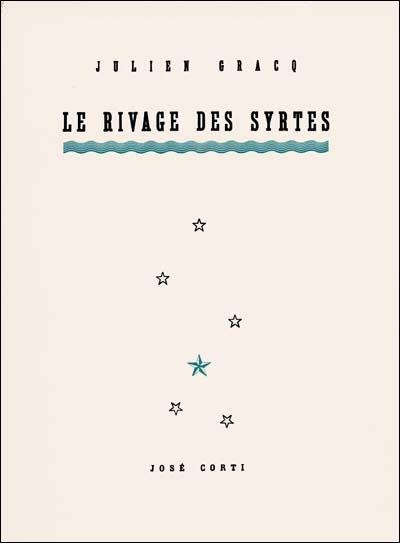 Lectures (5) - Page 10 Le-rivage-des-Syrtes