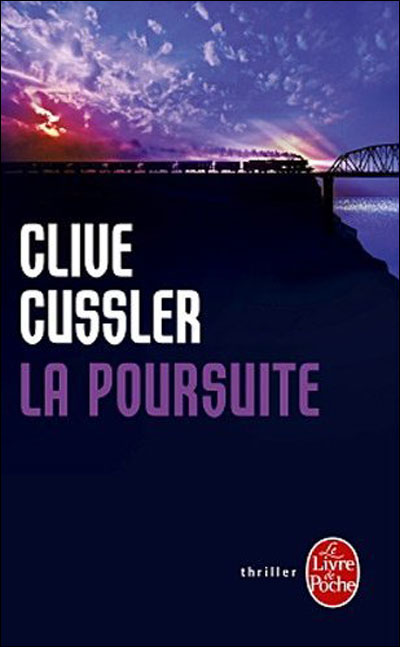 Clive Cussler - Série Isaac Bell (5 Tomes)