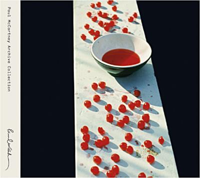 McCartney - Edition deluxe - Inclus DVD bonus